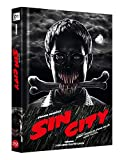 Sin City - 2-Disc Limited Collector's Edition (+ DVD) - Cover A [Blu-ray]
