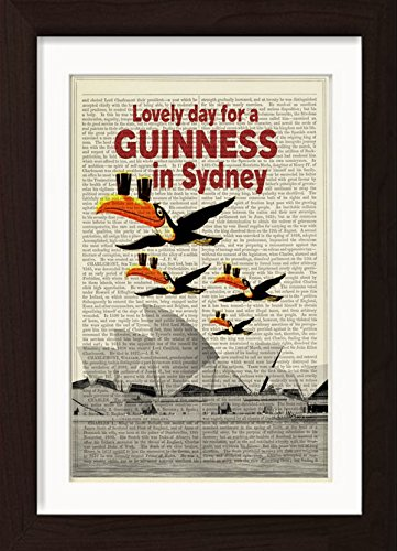 guinness-lovely-day-for-a-guinness-in-sydney-australia-print