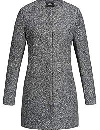 ONLY Damen Mantel Onlsidney Light Coat OTW Noos