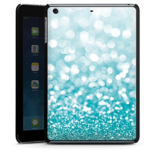 apple-ipad-mini-3-hulle-schutz-hard-case-cover-glitzer-glanz-glitter