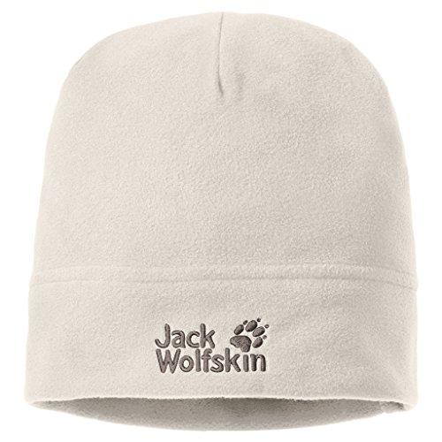 Jack Wolfskin Real Stuff Cap Mütze, Birch, 55-59 cm