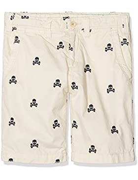 Scalpers Skull, Shorts para Niños