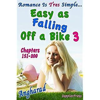 Easy As Falling Off A Bike 3 (English Edition)