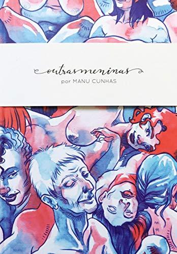 Outras meninas (Portuguese Edition) por Manu  Cunhas