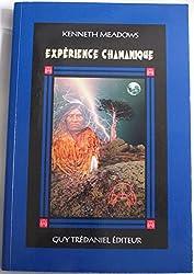 Expérience chamanique