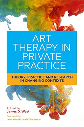 Psychotherapy ta nlp rear diffuser library art therapy in private practice theory practice and download pdf or read online fandeluxe Images