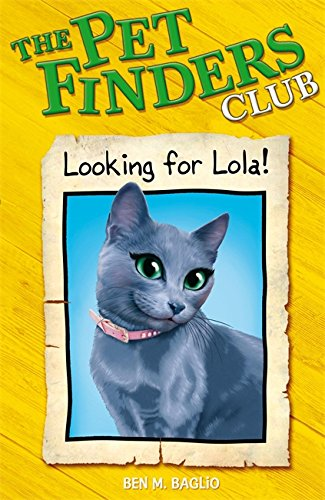 Looking for Lola!