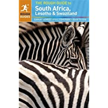 The Rough Guide to South Africa by Tony Pinchuck (2012-01-30)