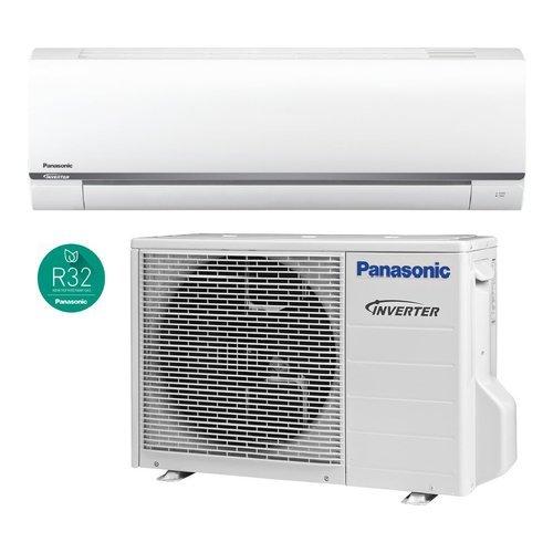 Panasonic cu-uz9ske+cs-uz9ske. nuova gamma uz con nuovo gas r32, nuovo design, unità silenziose da 20 db(a), nuovo filtro pm2,5 e efficienza energetica a++