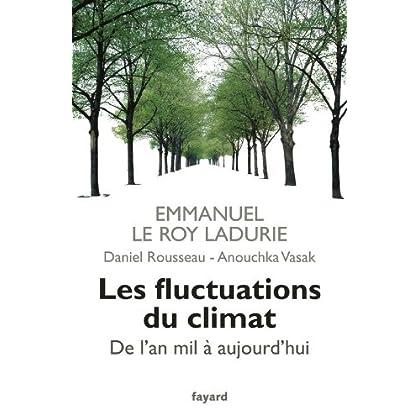 Les fluctuations du climat de l'an mil à aujourd'hui (Divers Histoire)
