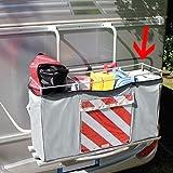 Kit Cadre pour coffre de toit Cargo arrière Fiamma accessoire pour caravane Camper camping-car