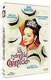 La Reina Del Chantecler --- IMPORT ZONE 2 ---