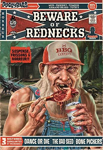 Doggybags présente : Beware of Rednecks par Collectif