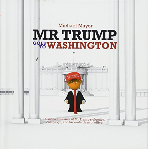 Mr Trump Goes to Washington - Barack Obama Light