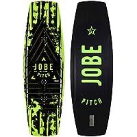 Jobe Pitch wakeboard 2018, unisex, 136