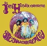 Jimi Hendrix: Are You Experienced (Audio CD)
