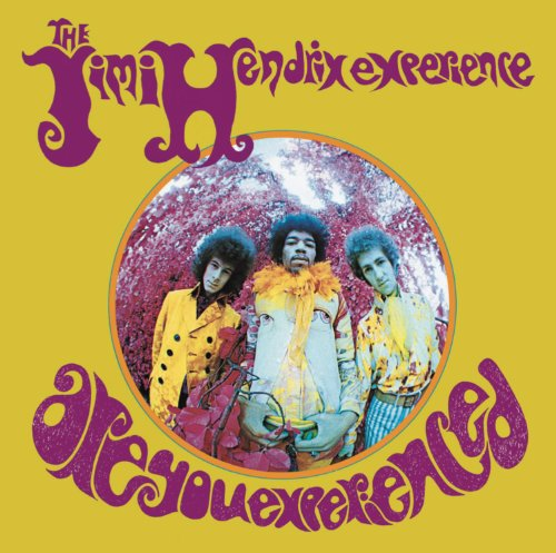 Jimi Hendrix: Are You Experienced (Audio CD)