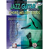 Jazz Guitar Standards Chord Melody Solos