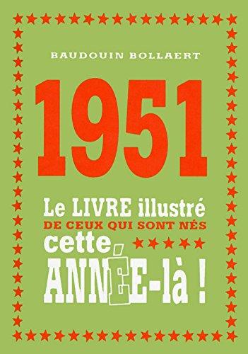 1951 - Le livre illustré de ceux qui so...