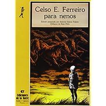 Celso emilio Ferreiro para nenos: 42 (Alba y mayo, poesía)