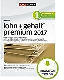 Lexware lohn?? premium 2017 - (v. 17.00) - Lizenz - 5