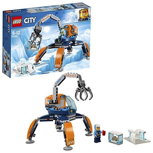 LEGO City- Ártico: Robot Glacial 60192