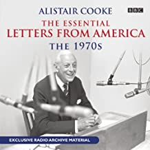 Letter From America, The Essential   1970's (BBC Audio)