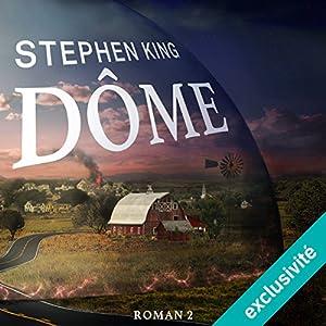 Dôme 2 - Stephen King (2017) sur Bookys