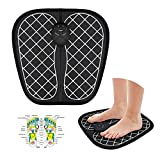 Zooarts Magic Electric Foot Massage Simulator