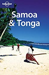 Samoa and Tonga (Lonely Planet Multi Country Guides)