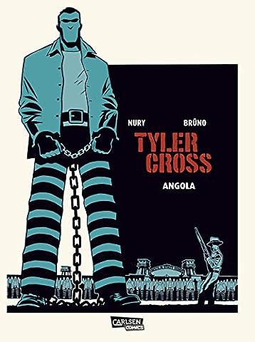 Tyler Cross 02:
