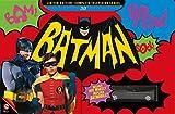 Batman: Complete Television Series Limited Edition Blu-Ray Boxset