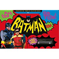 Batman: The Complete TV Series - Limited Edition