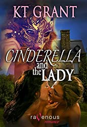 Cinderella and the Lady (English Edition)