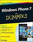Unleash the full power of your Windows Phone 7!  Windows Phone 7 is the new and improved mobile platform for all Windows smartphones. The new platform has been completely rebuilt from the ground up and this guide walks you through everything that′s n...