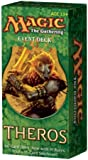 Magic The Gathering MTG THS Theros Event Decks D6 Card Game