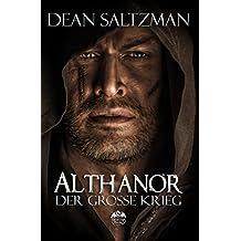 Althanor: Der große Krieg