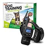 #8: PetTech PT0X1 Remote Dog Training Collar