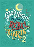 #7: Good Night Stories For Rebel Girls 2