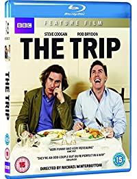 The Trip (Feature Film Version) [Blu-ray] [Import anglais]