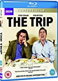 The Trip (Feature Film Version) [Reino Unido] [Blu-ray]