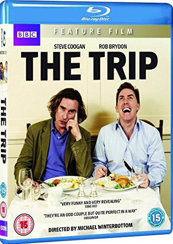 Price comparison product image The Trip (Feature Film Version) [Blu-ray]