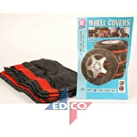 All Ride 871125236456 Wheel Cover Set preiswert