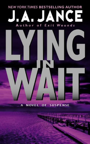 Lying in Wait: A J.P. Beaumont Novel (J. P. Beaumont Novel) (Ballard Seattle, Washington)