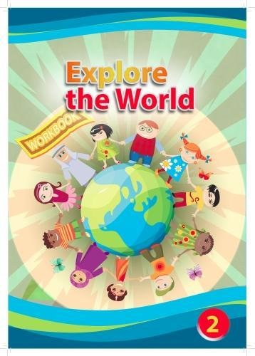 Explore the World - Workbook 2