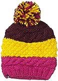 Icepeak Erwachsene Hut Mütze Maija Moosbeere, One Size