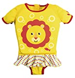 Best Piscines Fisher-Price Bébé - Confettery Fisher-Price ® Girls 'Float Suit, schwimmler Gilet Review