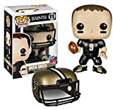 Vinyl Figur – Drew Brees (New Orleans Saints) »mit Helm« - 2