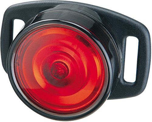 Topeak Tail Lux Rear Cycling Light by Topeak
