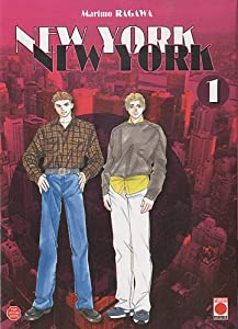 New York New York! Réédition Tome 1